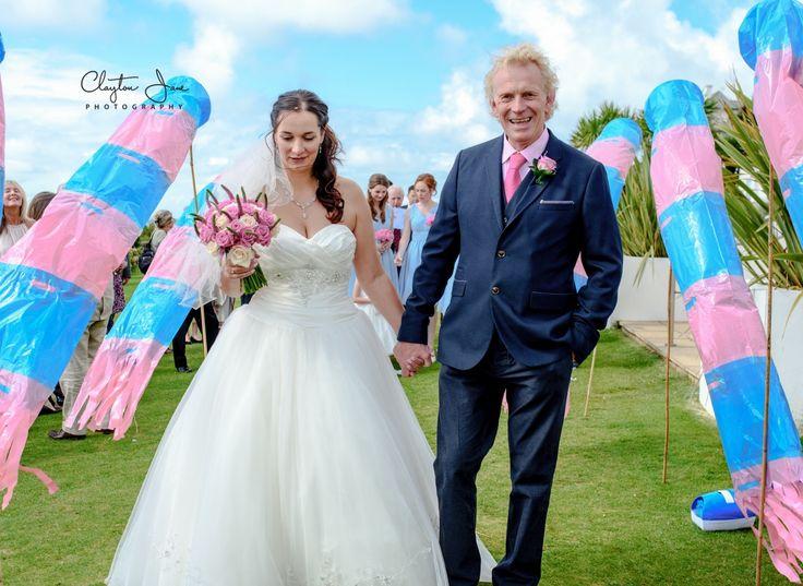 Summer #wedding | #wedding photographer