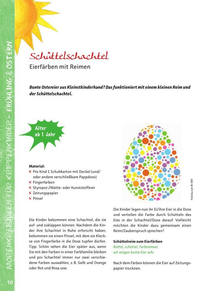 Blick Ins Buch Von Midvox Genel Alles Ostern