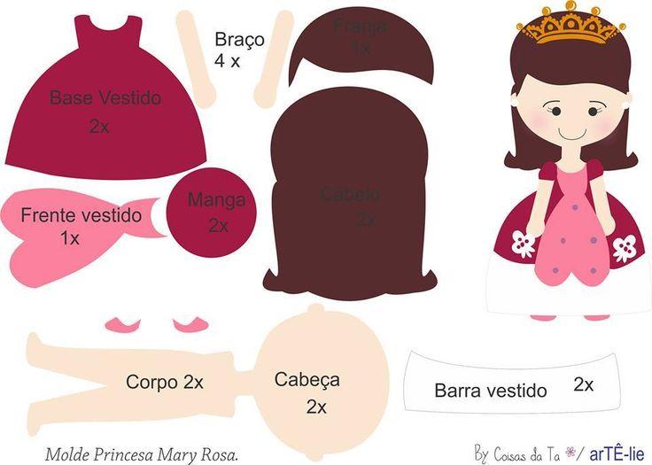 molde princess mary