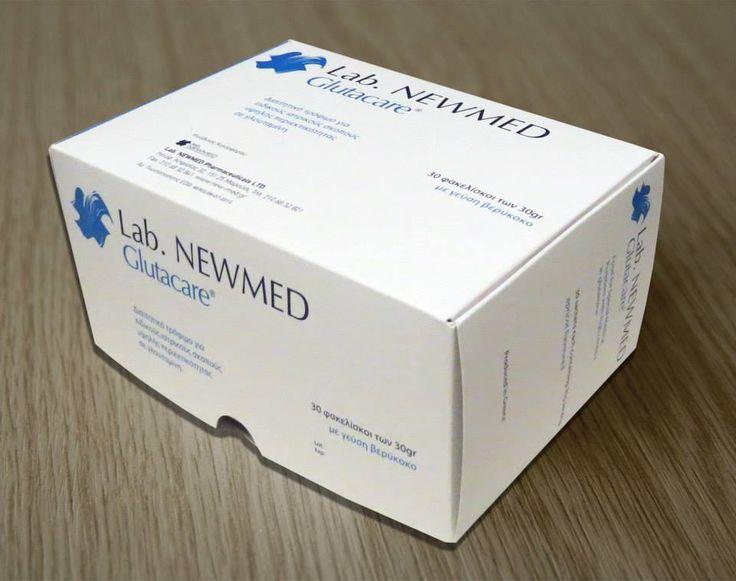Μια νέα συνεργασία που μας ενθουσίασε, αναλαμβάνοντας τον σχεδιασμό και εκτύπωση κουτιού για φαρμακευτικό προϊόν της Lab NEWMED που θα διατίθεται στα φαρμακεία όλης της χώρας. …