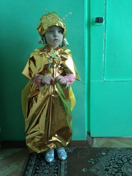 Костюмы для конкурса: «Жители прекрасного болота» - Для воспитателей детских садов - Маам.ру