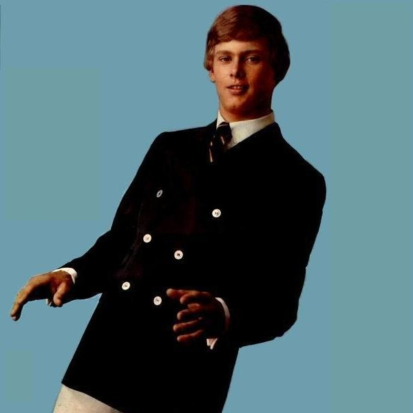 a very young John Farnham - in those days it was 'Johnny'
