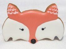 Fuchsfreuden - Fuchs Kekse