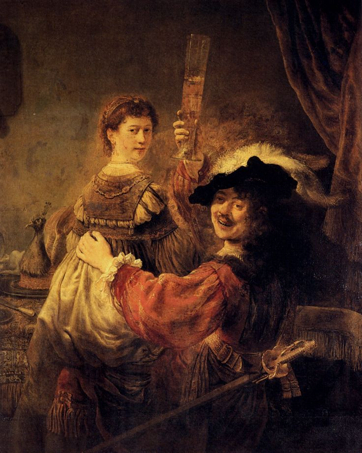 310 best Rembrandt Van Rijn images on Pinterest