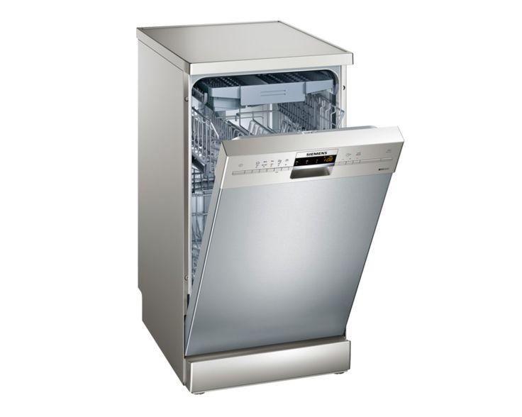 Siemens iQ500 SR25M884EU- ElectroStudio