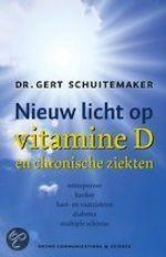 Nieuw licht op vitamine D | Dr Gert Schuitemaker, dagelijks innemen denk erom! Lees meer op http://energiekevrouwenacademie.nl/inspirerende-boeken/boeken-voedingssupplementen/nieuw-licht-op-vitamine-d-en-chronische-ziekten/