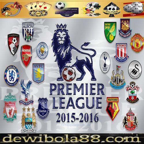 Dewibola88.com | ENGLISH PREMIER LEAGUE | Gmail        :  ag.dewibet@gmail.com YM           :  ag.dewibet@yahoo.com Line         :  dewibola88 BB           :  2B261360 Path         :  dewibola88 Wechat       :  dewi_bet Instagram    :  dewibola88 Pinterest    :  dewibola88 Twitter      :  dewibola88 WhatsApp     :  dewibola88 Google+      :  DEWIBET BBM Channel  :  C002DE376 Flickr       :  felicia.lim Tumblr       :  felicia.lim Facebook     :  dewibola88