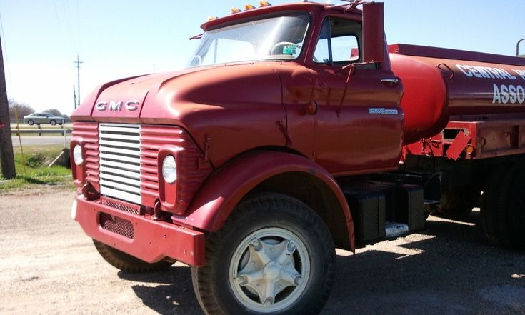 1964_GMC_7000_Tractor_Truck_For_Sale
