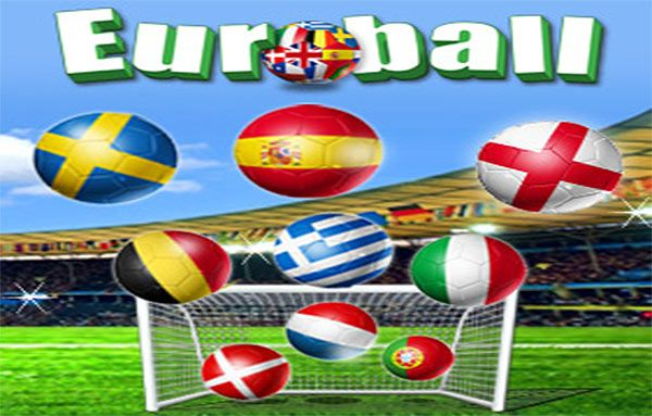SCORE A 'GOAL' WITH SCRATCH CARD EUROBALL