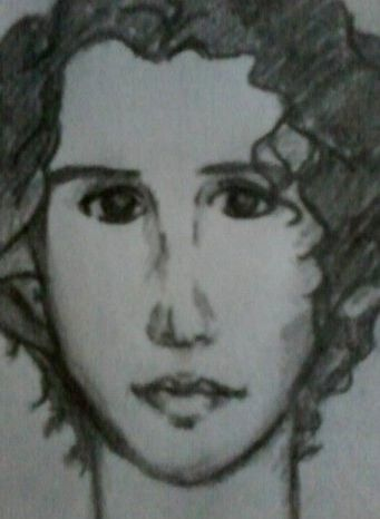 my drawing ... I hope you recognize who was the model;)