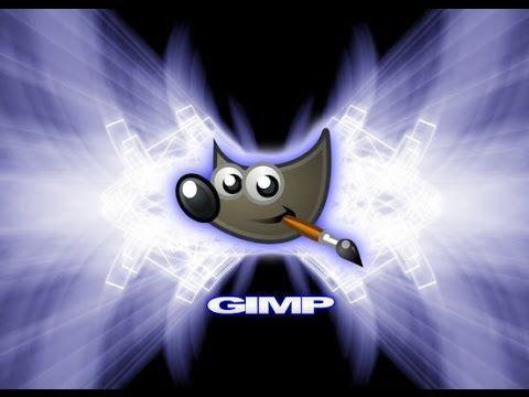Poradnik do GIMP odc. 1 | Rozpoczęcie pracy z programem oraz omówienie narzędzi…