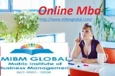 CRM is an integral part of any management degree programme. The online MBA courses dealing with sales and marketing particularly discusses the concept of CRM. The benefits of CRM processes is not a secret anymore and so it is widely used to maintain business –to-customer as well as business-to-business relationship.