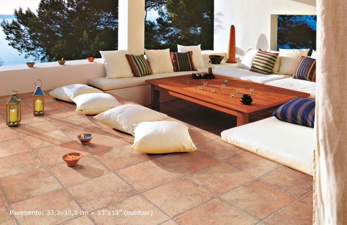17 best images about pavimenti e rivestimenti on pinterest for Marazzi cotto antico