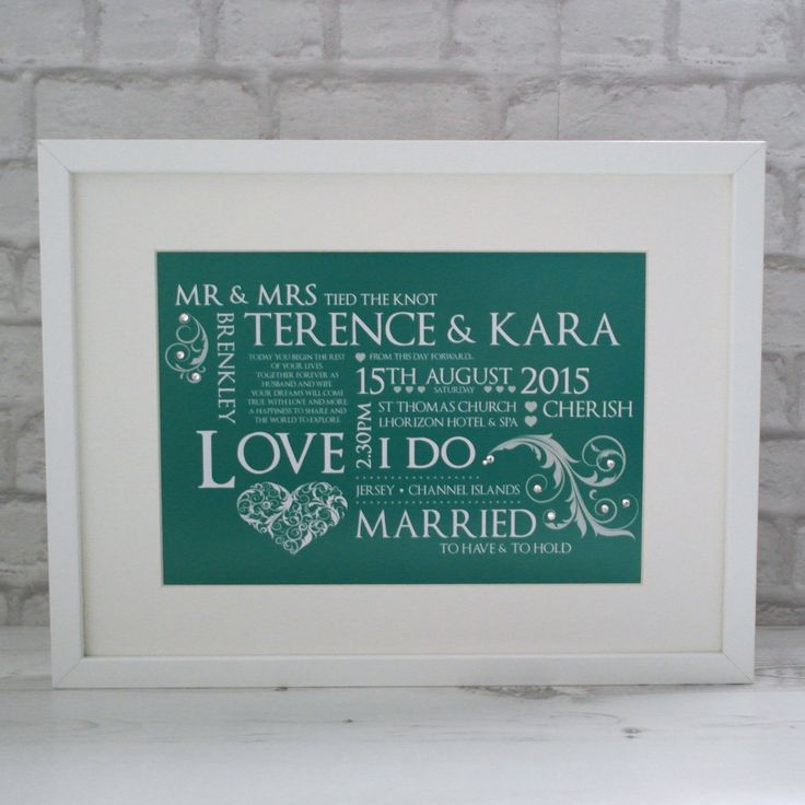 Wedding Gift Rules : ... Wedding Gifts on Pinterest Family rules, Bespoke and Wedding bunting