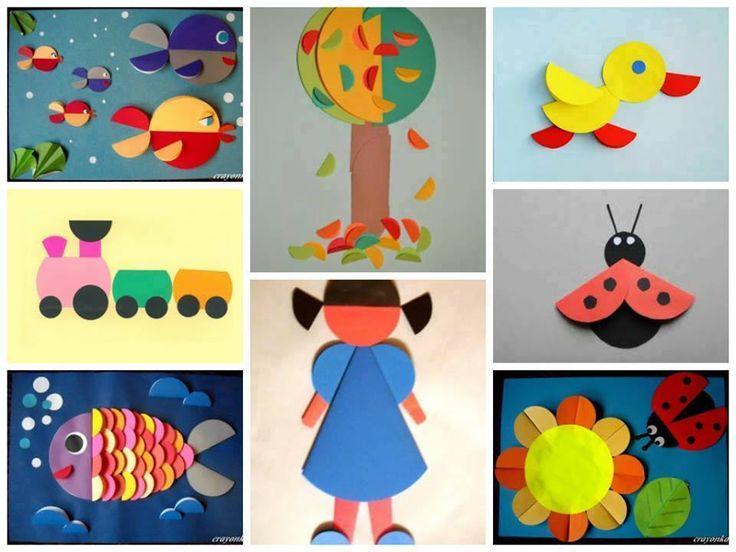 Espaço d'Arte - aulas de arte para crianças