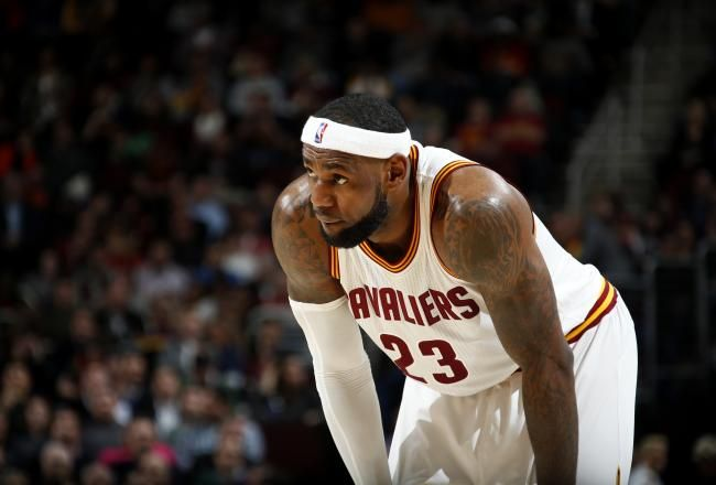 LeBron James' Departure Showing Clear, Obvious Flaws of Miami Heat Roster