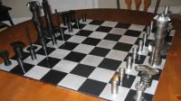 Chess is a fascinating game of the mind.  You have to have a great deal of knowledge and be able to think on your feet while playing the game of chess. You have several places to play online chess as well as other opportunities.  http://www.chessbeast.com/