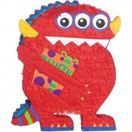 Monster Piñata!