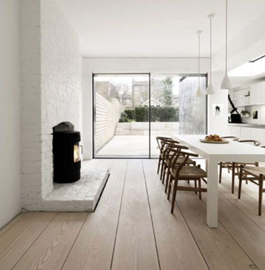 Flexible home for a growing family victorian terraced house modern dining room