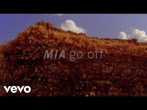 M.I.A. ha pubblicato il video per Go Off e qui vi proponiamo la clip con dettagli e vi recensiamo il singolo prodotto da Skrillex.