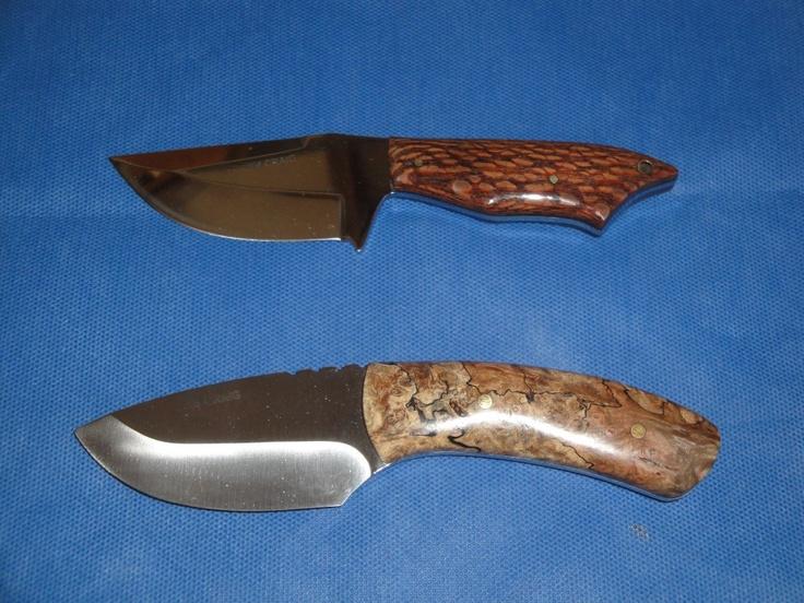 Jim Craig Custom Knives    http://jimcraigknives.com/wp-content/uploads/2012/04/DSC00793-e1335405485635.jpg