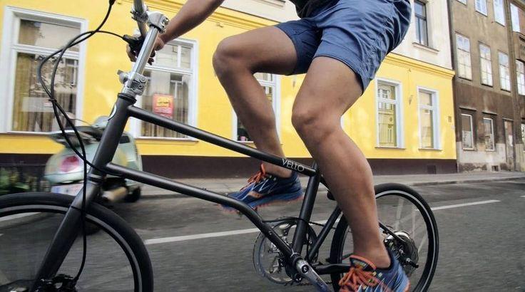 Электрический велосипед Bike+ оснастят самостоятельной системой зарядки – Naked Science