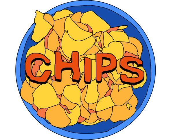 Brad fiore's 'chips'
