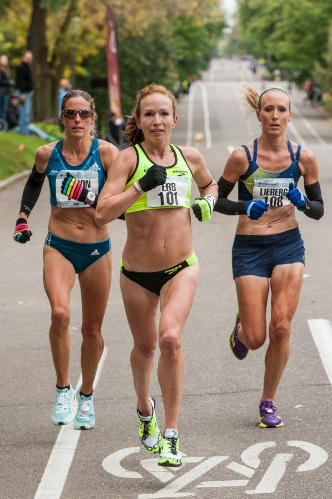"""Find Your Strong- Is the """"Runner"""" Body Image Finally Changing for the Better? 