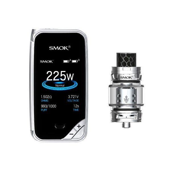 Smok X-Priv 225W Vape Kit | Smokstore com---Get The Best