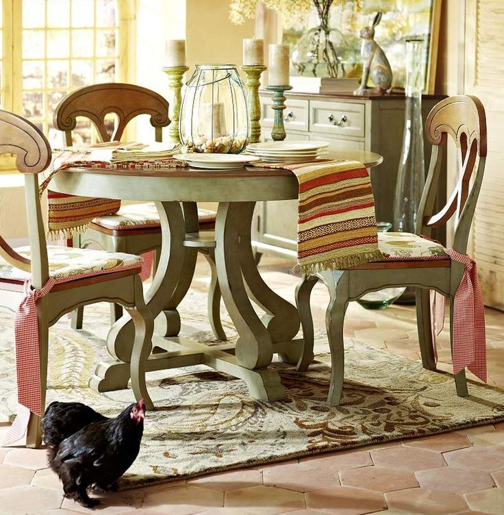25 Best ~ Furniture ~ Images On Pinterest  Dining Rooms Dining Enchanting Pier One Dining Room Furniture Decorating Design