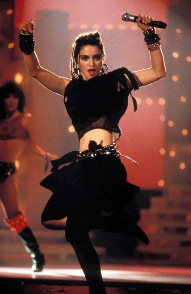 Madonna (1983)                                                                                                                                                     More