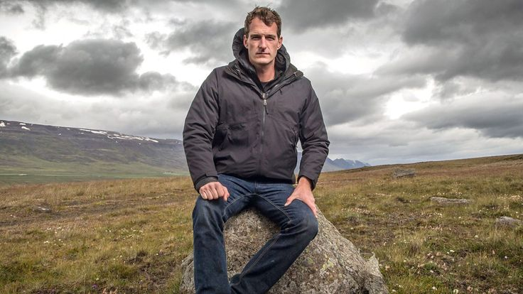 Dan Snow uncovers the lost Vikings in America with space archaeologist Dr Sarah Parcak.