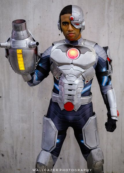 24 Best Cyborg Cosplays Images On Pinterest  Cosplay Ideas, Comics And -4988