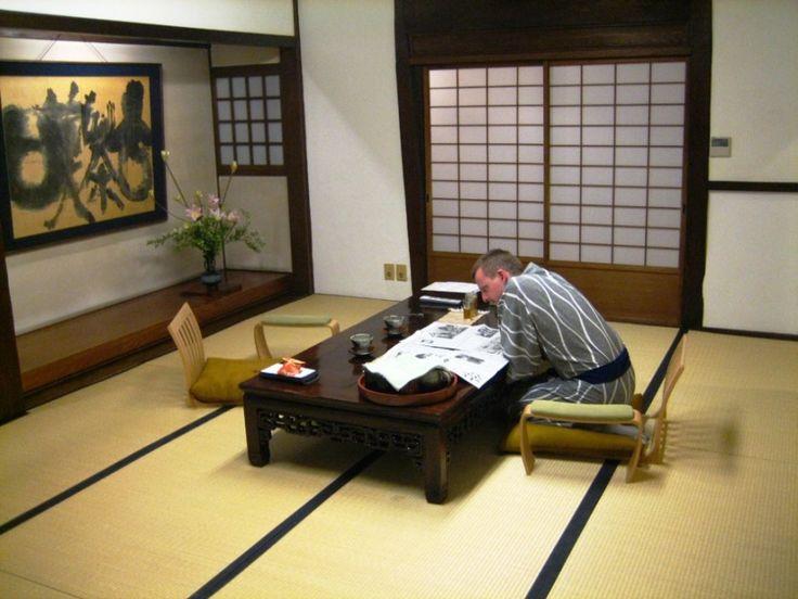 21 best Japanese Interior Design images on Pinterest | Japanese ...
