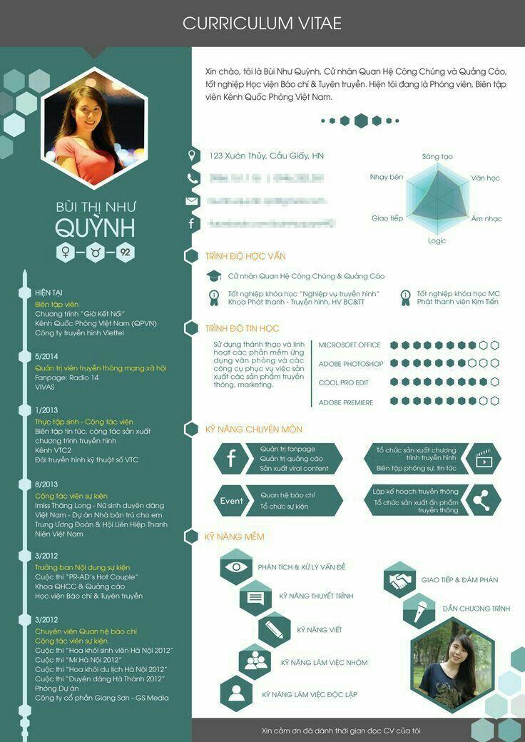 Curculam Vittem Design Cv Kreatif Desain Resume Desain Cv