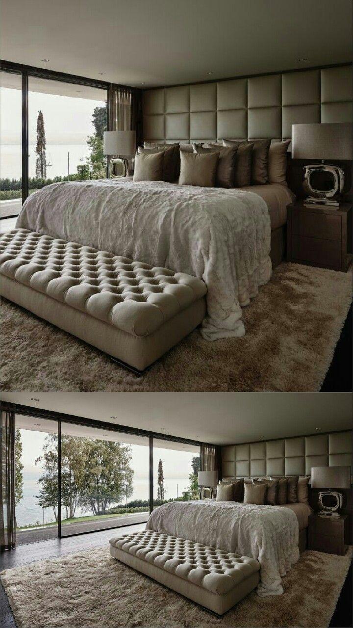 Pin Di Bedroom Decoration Ideas Popular master bedroom suitedesign