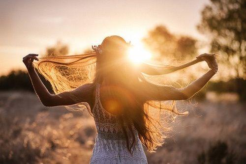 ☀ Sun Kissed ☀