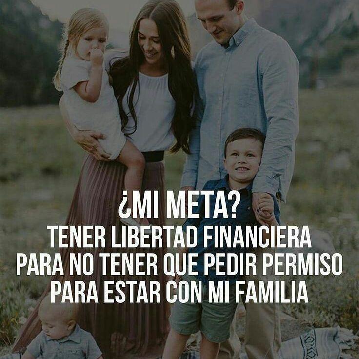 Familia lo + importante