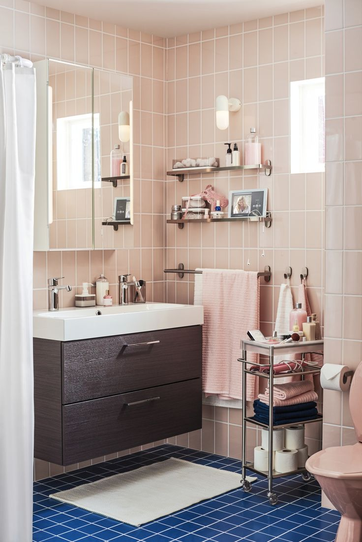 Design ikea baño ventosa : 75 best Baños images on Pinterest | Colors, Grout and Heart
