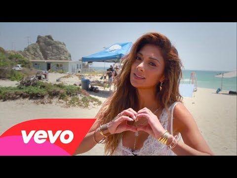 Nicole Scherzinger - Your Love (Behind The Scenes)