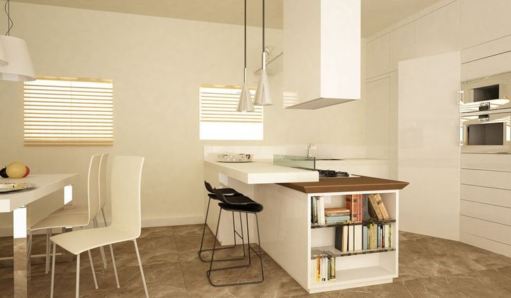 Iol Kitchen - Picture gallery
