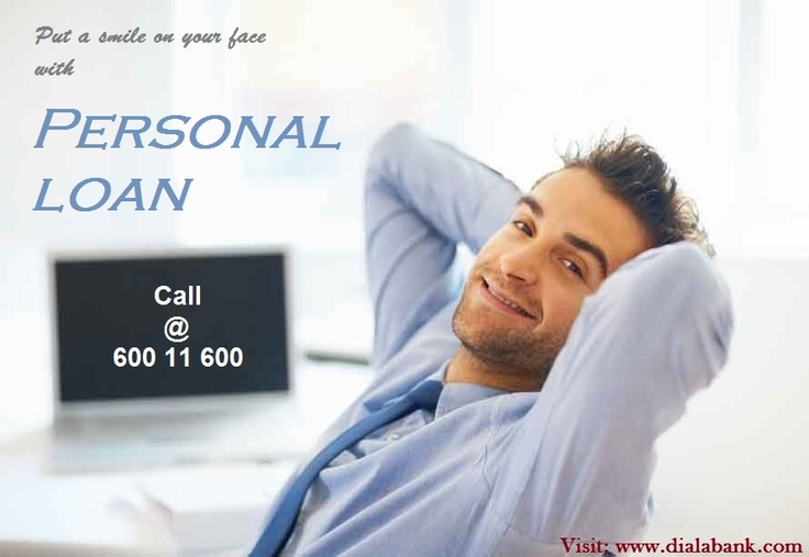how to get a personal loan today