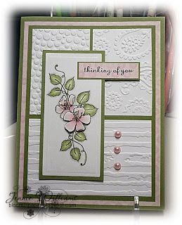 Bloomin' Paper: CASE card