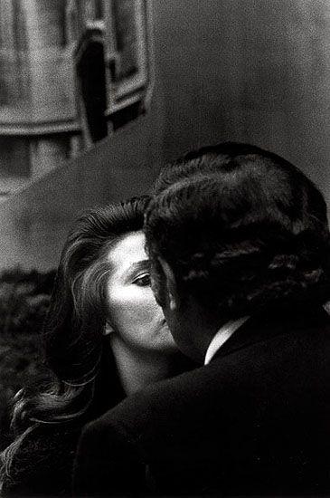 Ralph Gibson. Untitled, from Deja vu, 1972.                              …