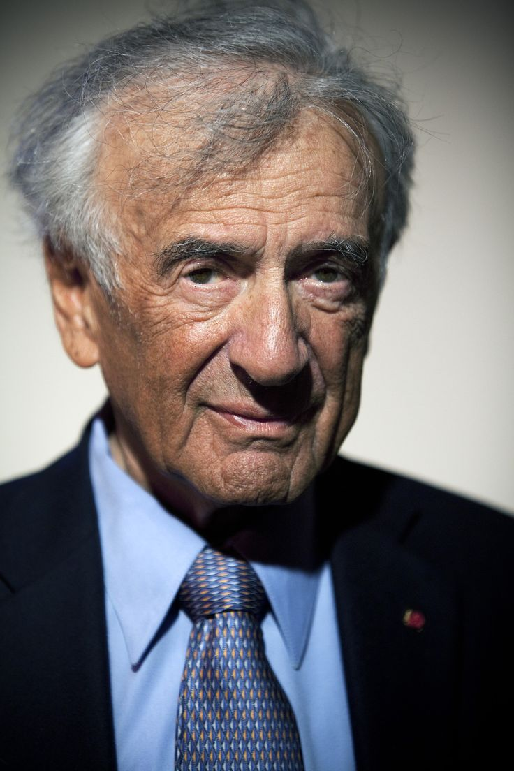 an introduction to the life of eliezer wiesel Conversations with elie wiesel is a far-ranging dialogue with the nobel peace  prize-winner on the major  issues global and local, individual and universal,  often drawing anecdotally on his own life experience  introduction.