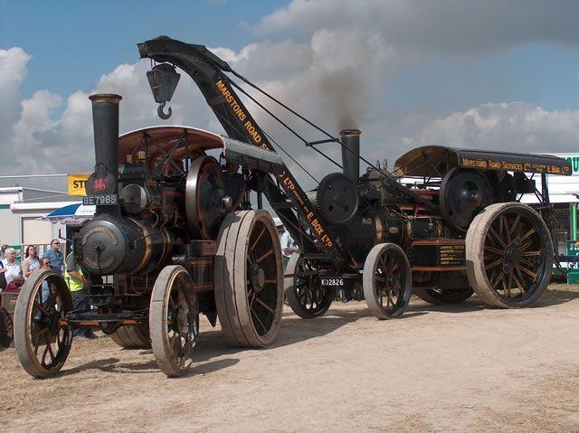 1000+ Ideas About Antique Tractors On Pinterest
