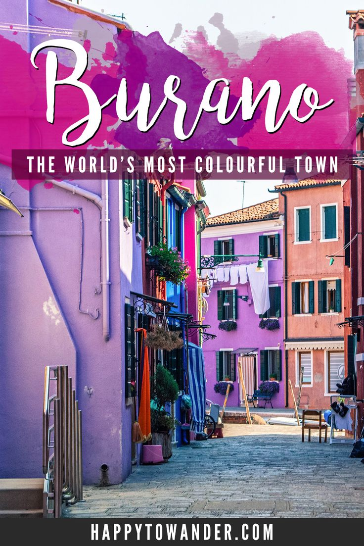 The colours of this place are unreal! Here's a full guide to visiting the…