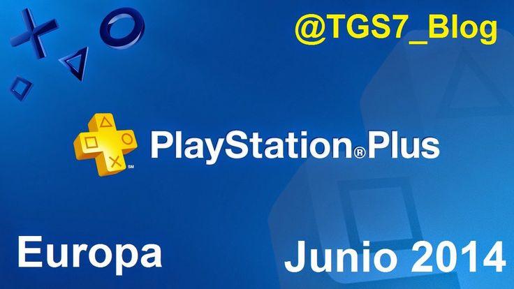 Total Gamer Spain (TGS7): Posibles juegos PlayStation Plus Junio 2014 (Europa)