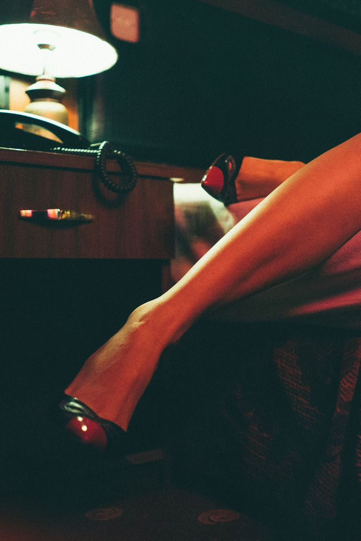 """""""One day I rediscovered the work of filmmaker Wong Kar Wai. And the artistic movie """"In the Mood For Love."""" was a perfect inspiration for my new series. Together…View Post"""