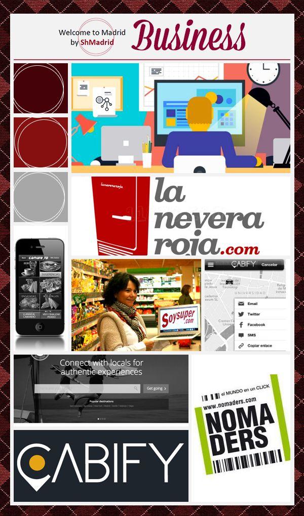 Business Madrid #travel #inspiration #businesstravel